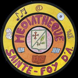 Médiathèque Sainte-Foy d'Aigrefeuille